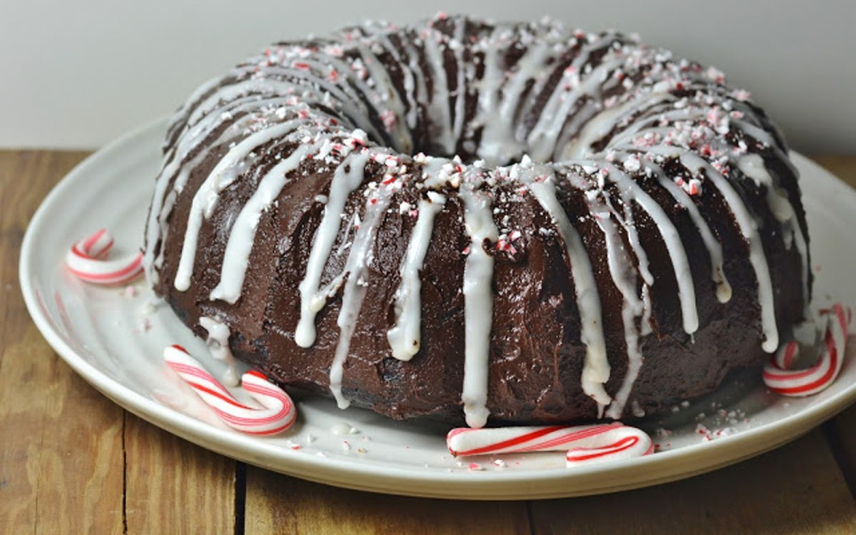 chocolate peppermint cake chocolate peppermint bundt cake vegan one green 2896