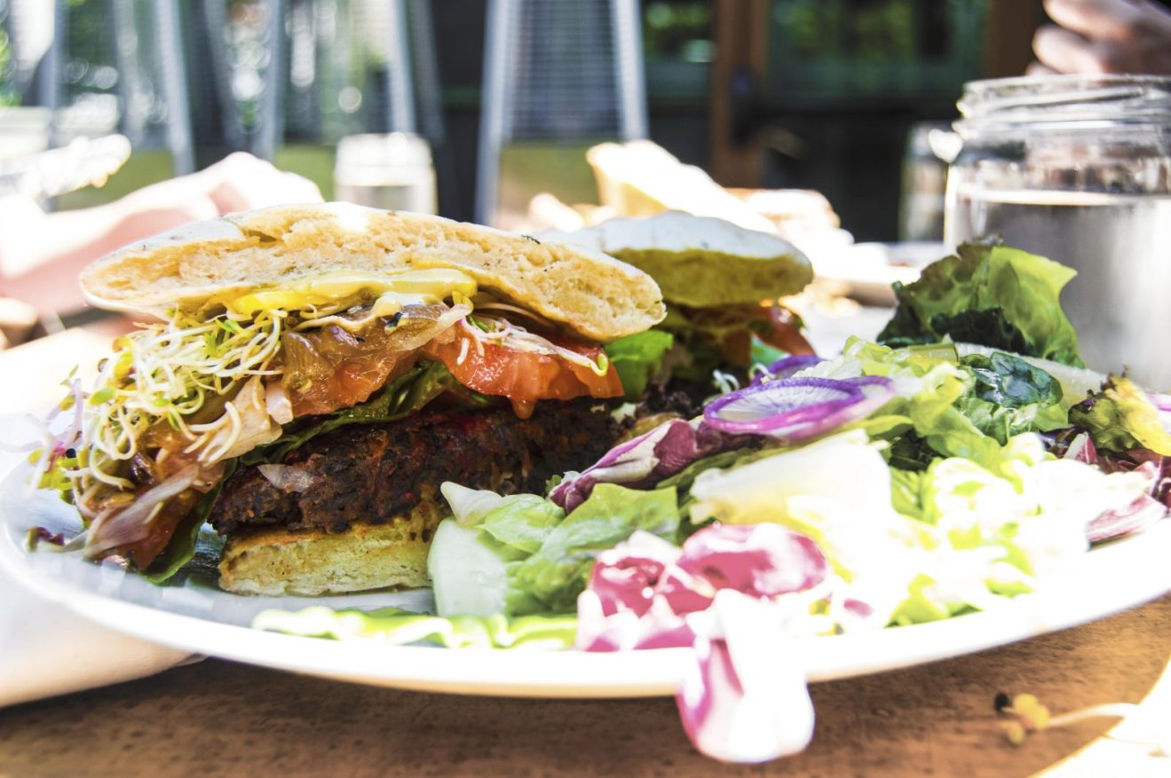 Our Top 15 Recommendations for Vegan Options in Santa Barbara