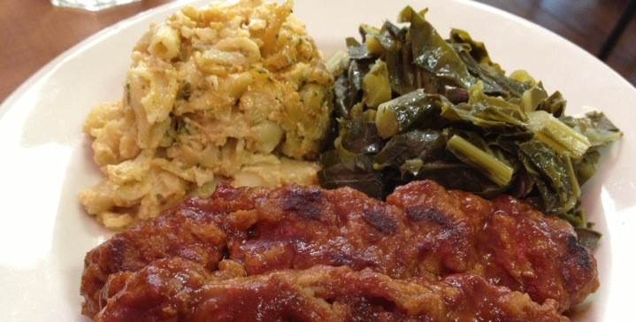 Soul Food Catering Atlanta Ga
