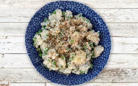 Vegan Creamy Potato Salad