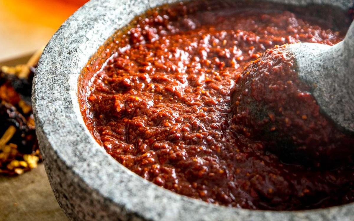 Vegan Easy Adobo Sauce