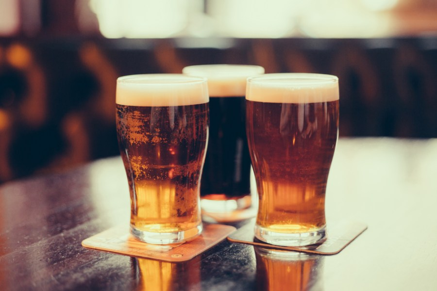 10 Vegan-Friendly Beers To Get You Through The Summer