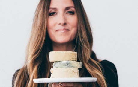 Using Food as a Healer, Creating a Vegan Cheese Brand, and Turning Joy and Love Into Products with Julie Piatt