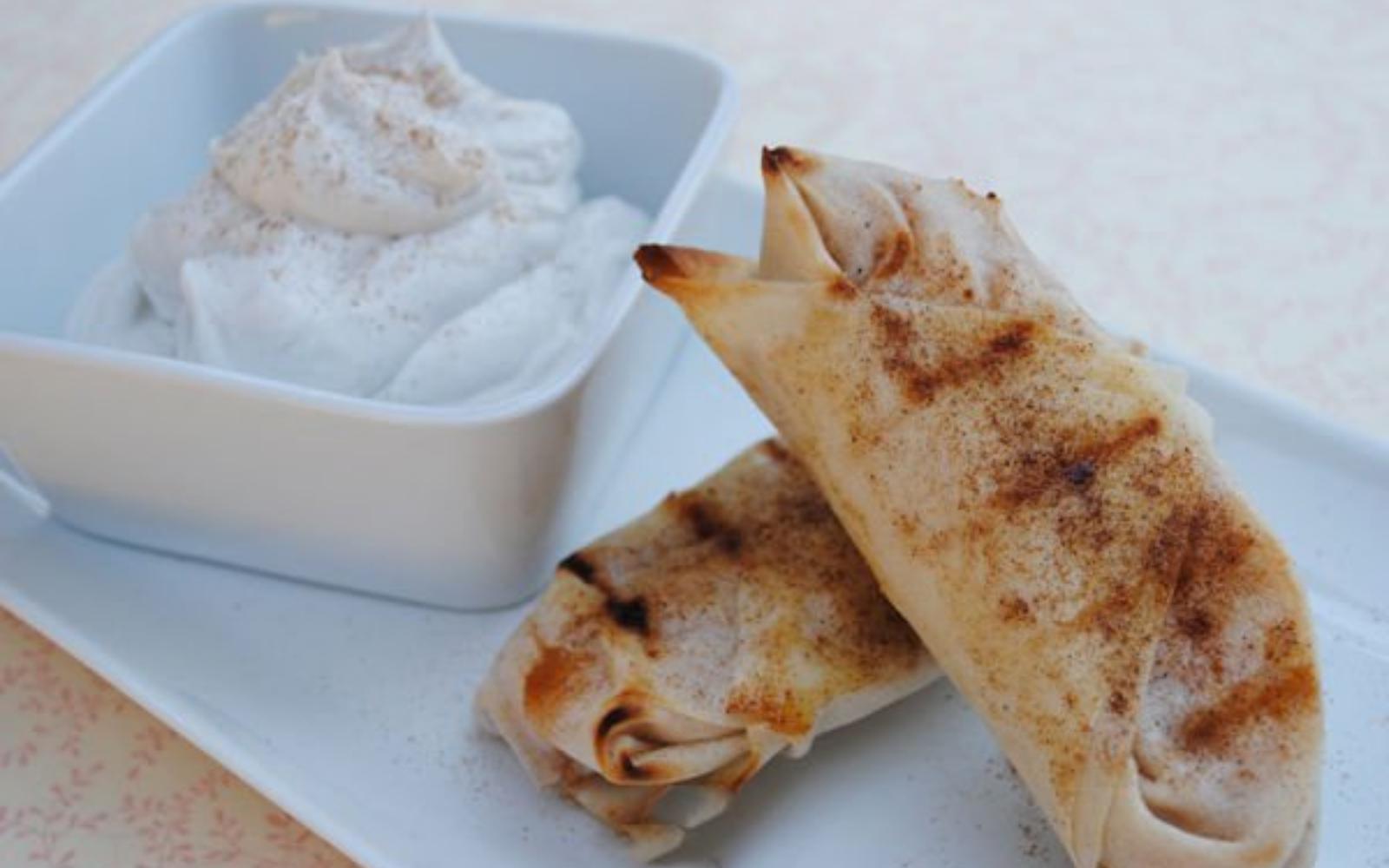 Vegan Coconut Vanilla Whipped Cream