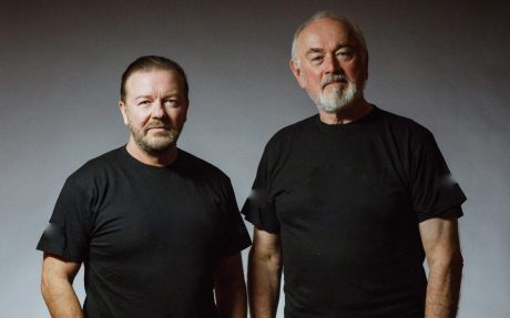 Ricky Gervais, Peter Egan, Ellen DeGeneres and 90 Other Celebrities Join the Call to End Brutal Dog Meat Trade