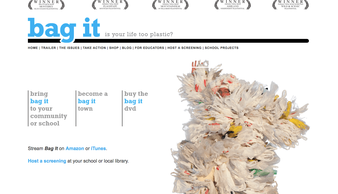 5 Documentaries That Will Make You Rethink Single-Use Plastics