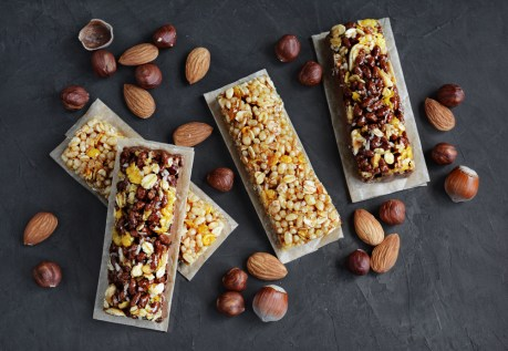 vegan protein bars to buy