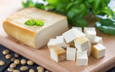 all about tofu
