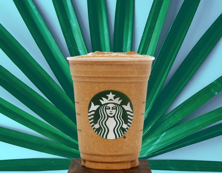 Starbucks Canada Introduces 2 New Plant-Based Protein Blended Cold Brew Beverages