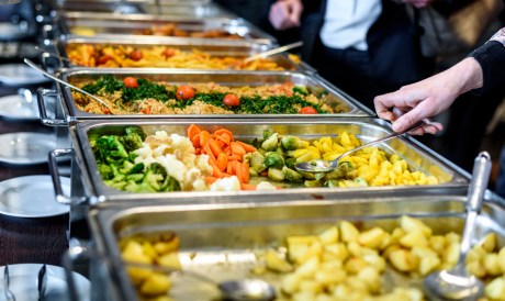 Google, HSUS, and Other Organizations Explain Why Food at Institutions Is Shifting to Vegan