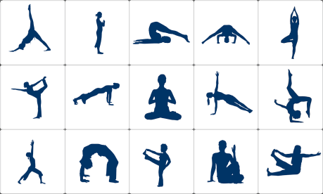 yoga helps with migraines