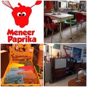meneer Paprika Haarlem