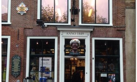 Hotspotshop Haarlem: Van der Pigge