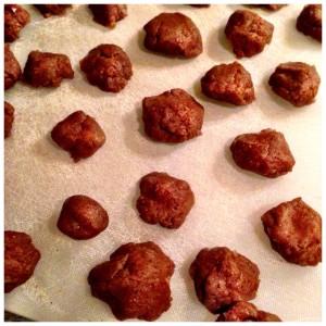 gingerbread pepernoten sugarfree suikervrij