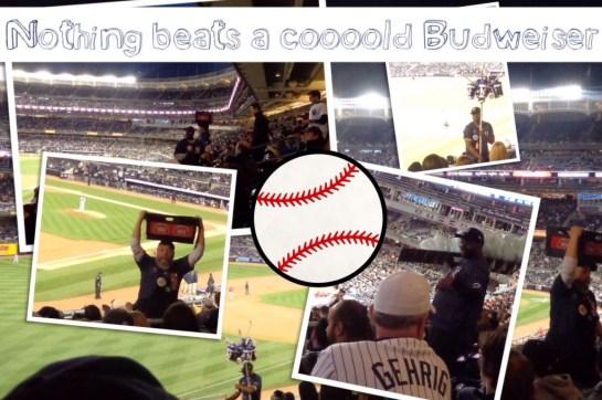 New York Yankees verkopers
