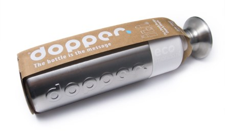 Coole musthave: de Dopper Steel