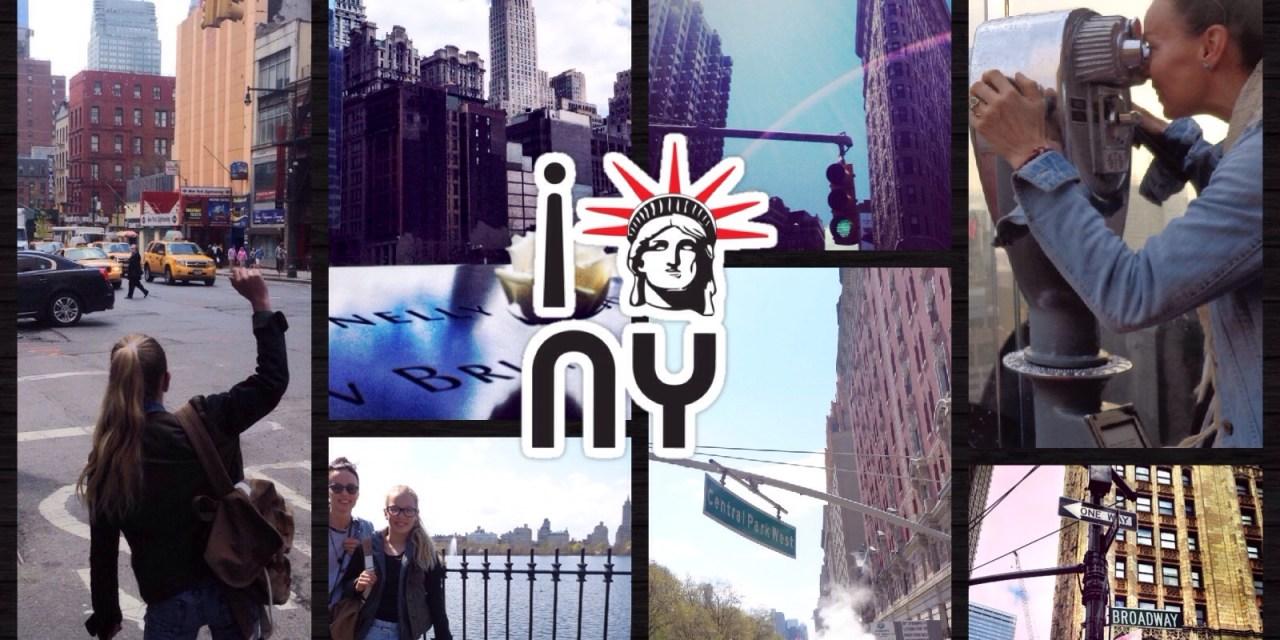 New York voor Dummies: dag 1 & 2