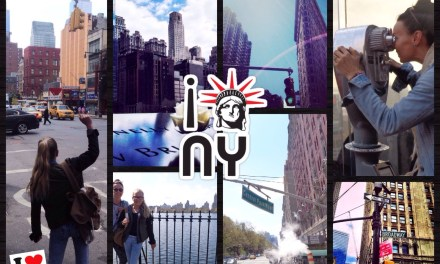 New York voor Dummies: dag 1 & 2