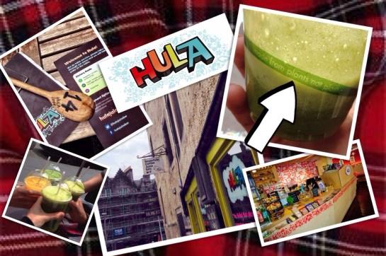 Hula smoothies