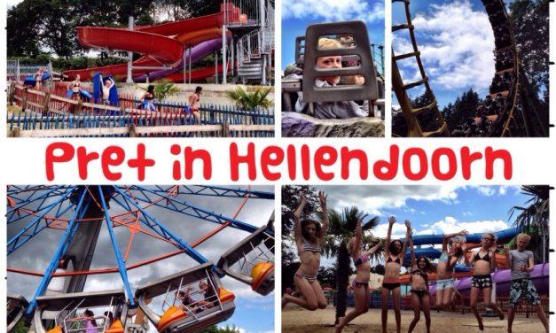 Dikke PRET in Avonturenpark Hellendoorn
