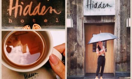 Hoteltip Parijs – Hidden Hotel