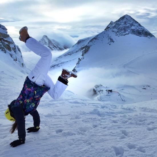 skien verleren