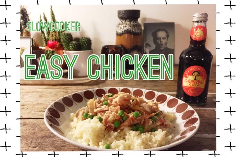 chicken crock-pot