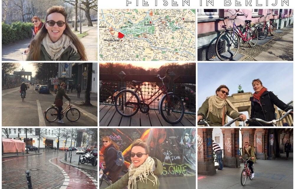 Fietsen in Berlijn (+ 7 geweldige hotspots)