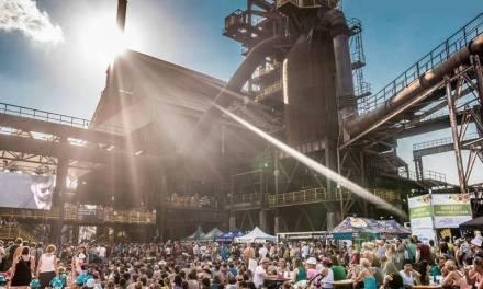 Festivaltip: Colours of Ostrava in Tsjechië (en raad eens wie er heen gaat??)