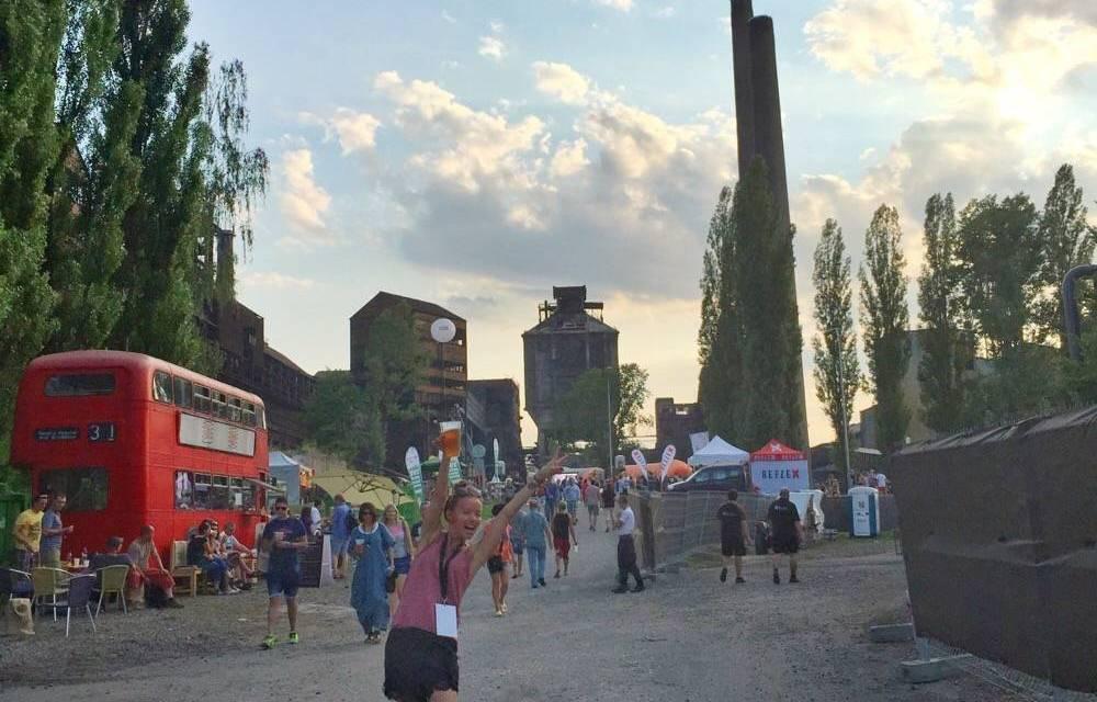 Photo report: Colours of Ostrava, wat een festival!
