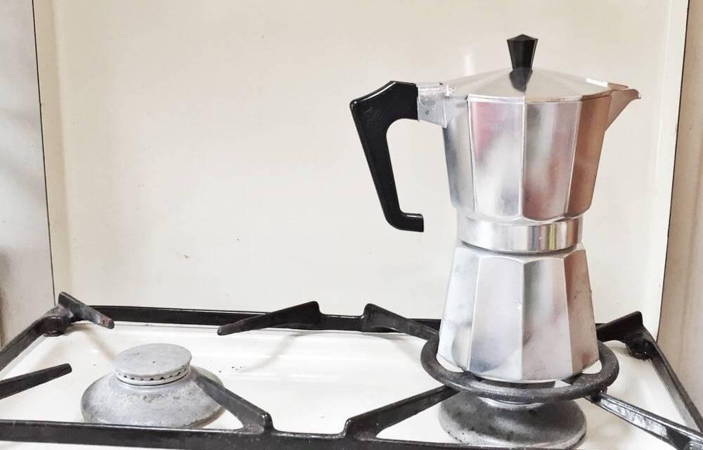 How-to: koffie maken met een percolator (+ VLOG)