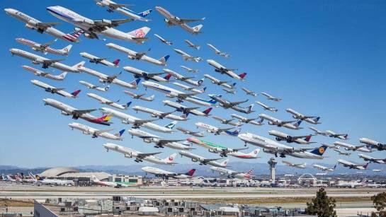 5 tips tegen vliegangst
