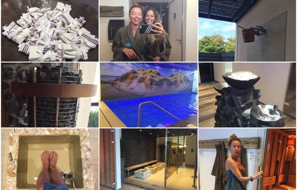 Hotspot aan Zee: Badhotel Domburg