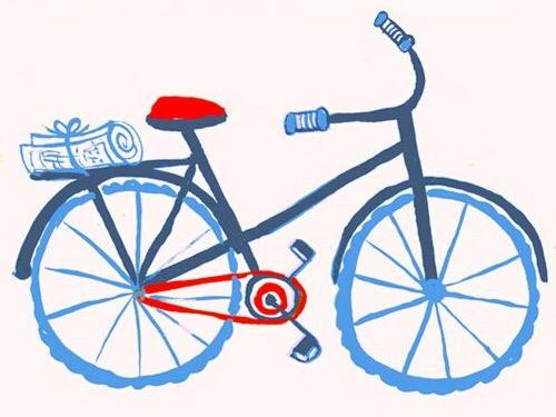 vaker fietsen