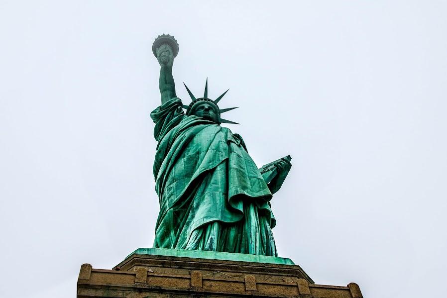 Vrijheidsbeeld New York - OHIMP