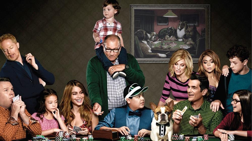 Onze top 5 family friendly Netflix series