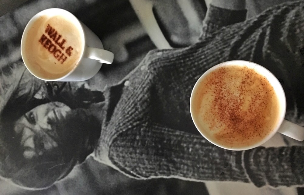 The 7 best coffee hotspots in Dublin
