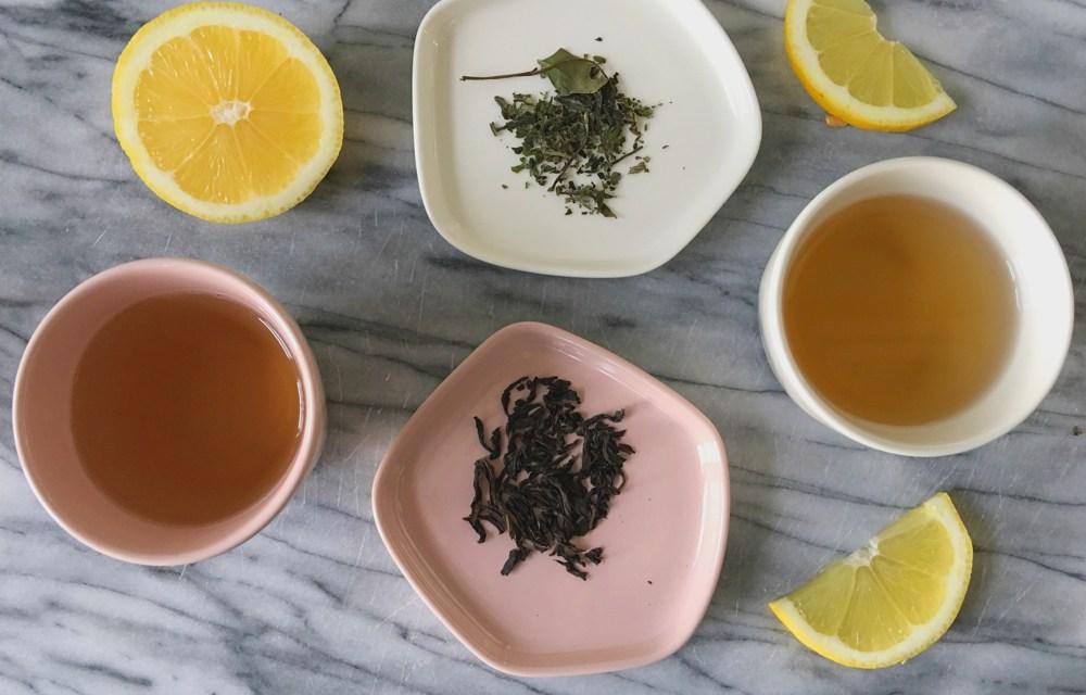 Waarom is thee gezond?