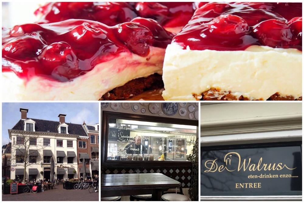 Tips voor een weekendje Leeuwarden - De Walrus