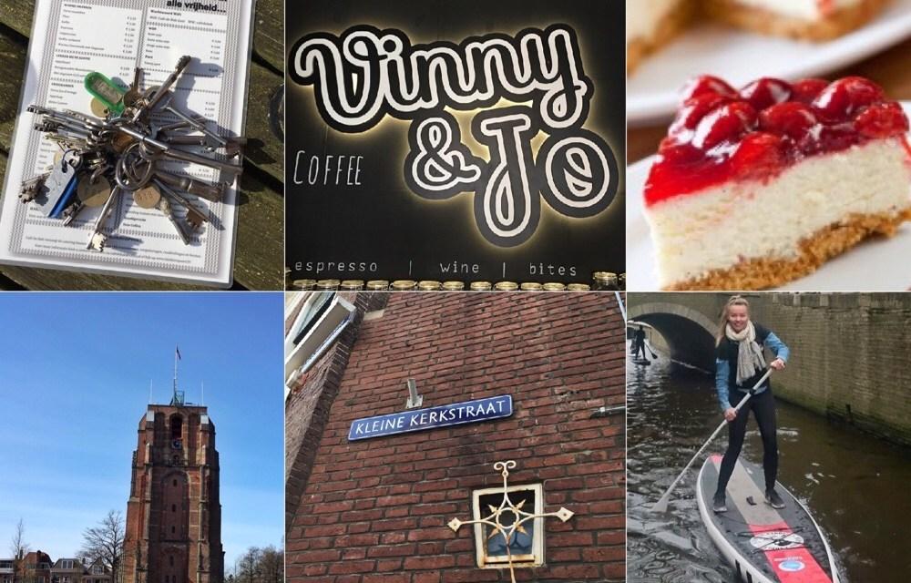 Weekendje Leeuwarden? 10 tips & hotspots
