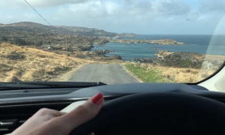 Roadtrip door Ierland: Ring of Beara