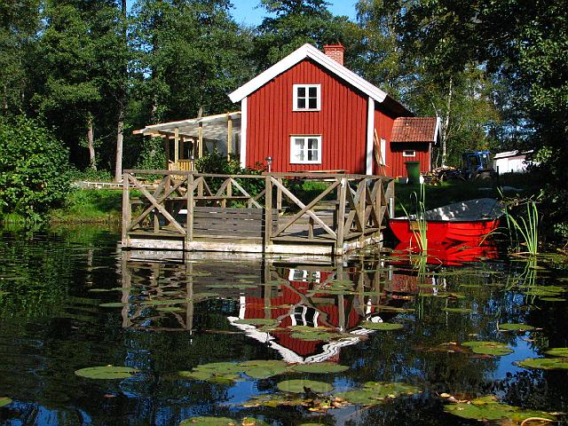 Rijden op een IJslander in Zweden? Ik doe 't!