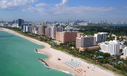 Miami Beach? Check Palms Hotel & Spa