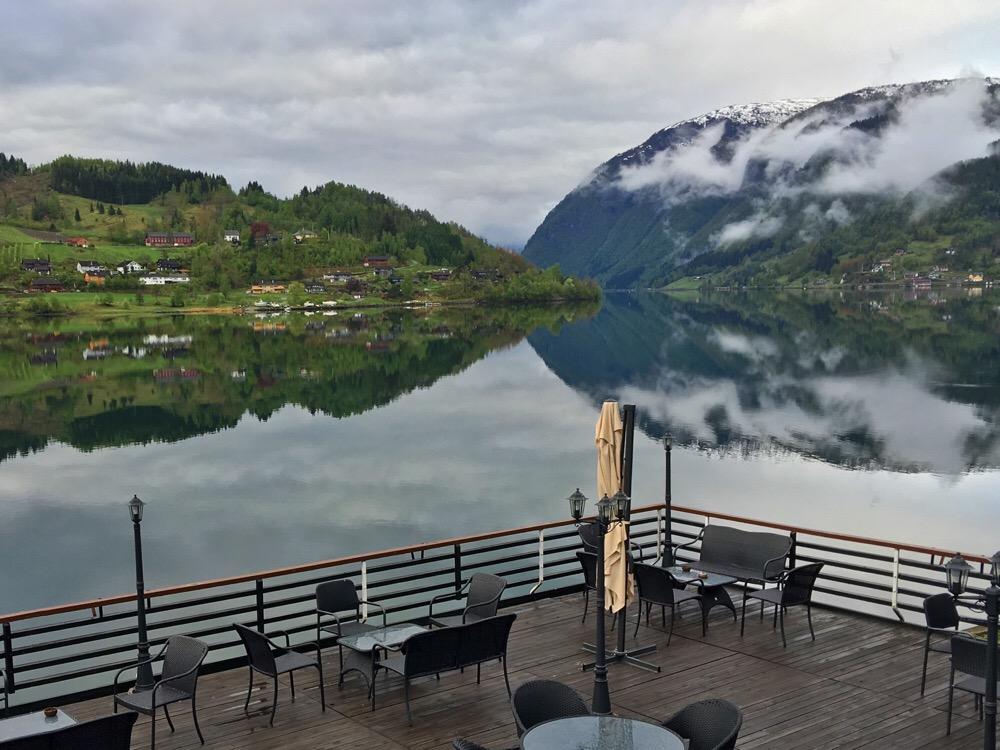 Strand Fjordhotel Ulvik