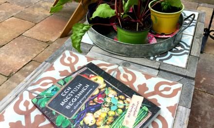 Moestuin in potten: vijf groene tips