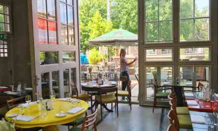 Hotspot Amsterdam-West: Remise 47