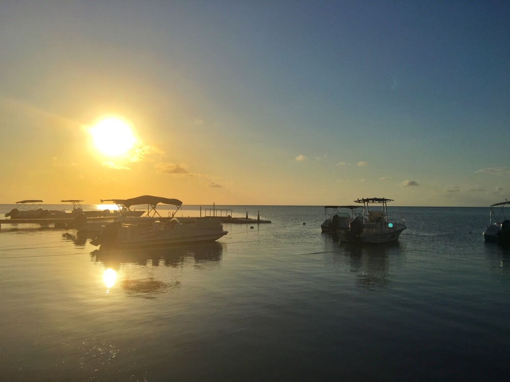 boats Florida Keys