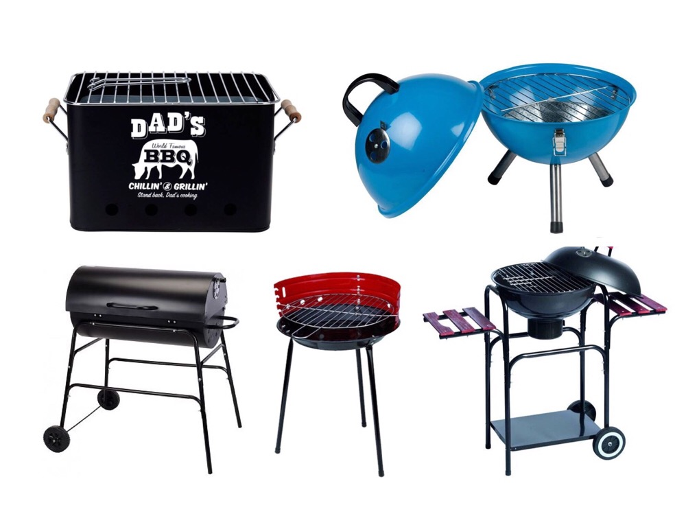 budget barbecues