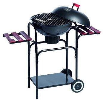 verrijdbare-stalen-barbecue