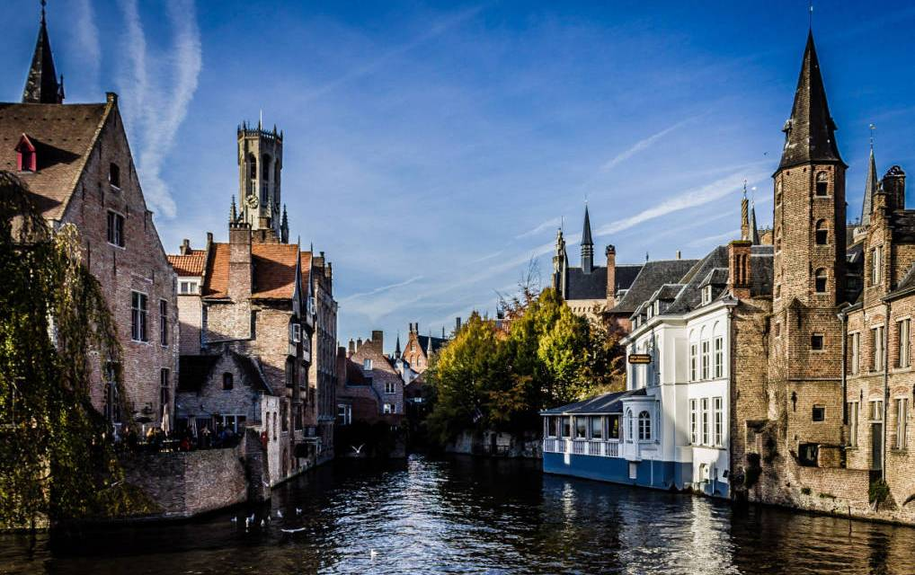 Brugge met familie? 3 tips (en pics)